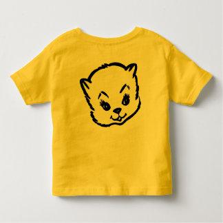 Cat kitten shirts