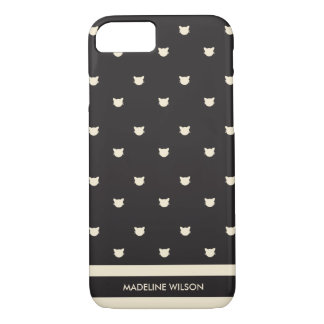 Cat Lady iPhone 7 case