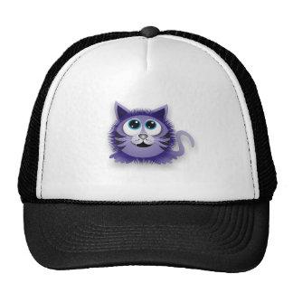 Cat Lil kitty Mesh Hat