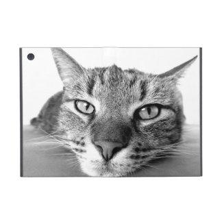 Cat look iPad mini cover
