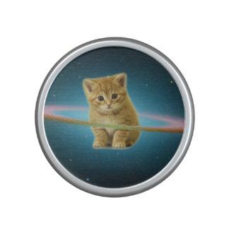Cat lost in space speaker