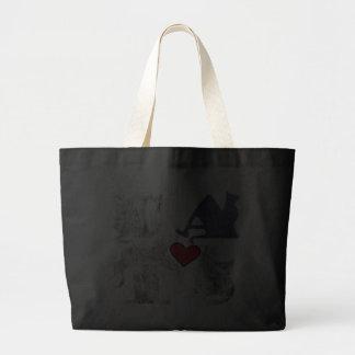 'Cat Love' Bag