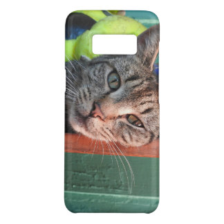 Cat Love Case-Mate Samsung Galaxy S8 Case