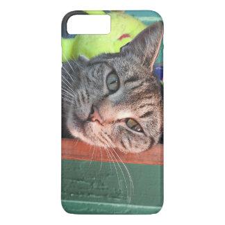 Cat Love iPhone 8 Plus/7 Plus Case