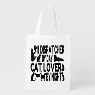 Cat Lover 911 Dispatcher