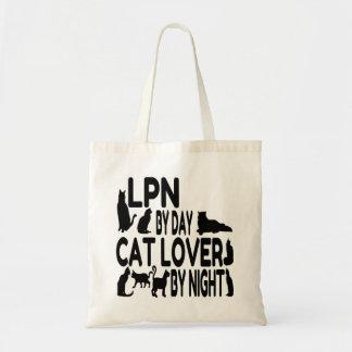 Cat Lover LPN Bags