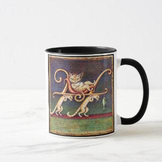 Cat lover mug: Hegemony Mug