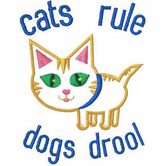 Cat Lover's Funny Design