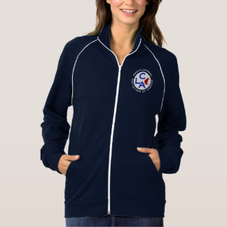 Cat Lovers of America Track Jacket