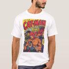 Cat-Man Comics #20 T-shirt