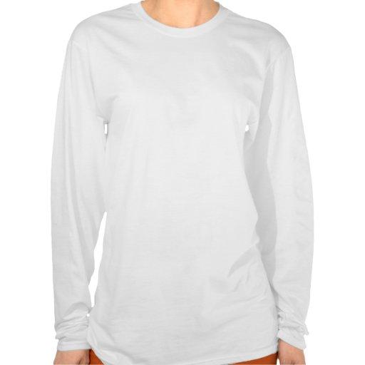 Cat Memorial Ladies Long Sleeve Shirt