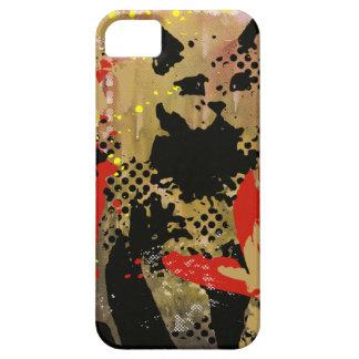 cat , meow iPhone 5 cases