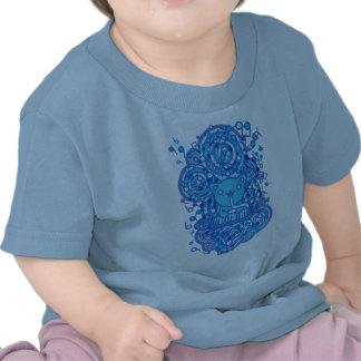 Cat_Method T-shirts