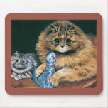 Cat Mousepad