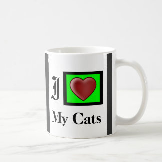 """""""Cat Mugs 4 Charity"""""""