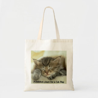 Cat Nap Bag