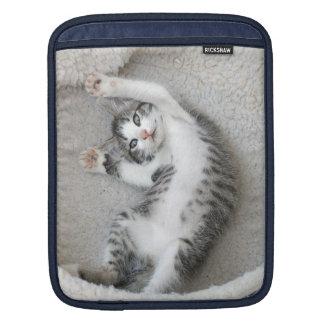 Cat Nap iPad Sleeve