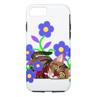 Cat Nap iPhone 8/7 Case