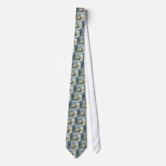 Cat Nap Neck Tie