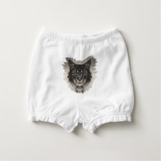 Cat Nappy Cover