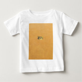 cat on a wall baby T-Shirt