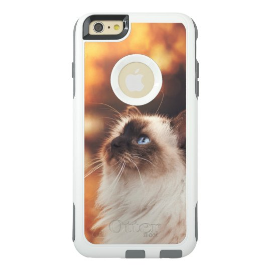 sale retailer 40666 8fe52 cat OtterBox iPhone case
