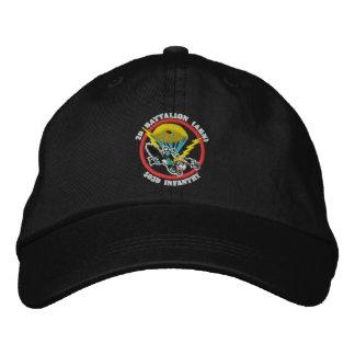 Cat Patch Adjustable Hat