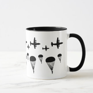 Cat Patch Mug