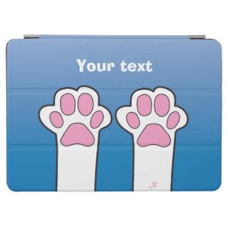 Cat paw iPad air cover