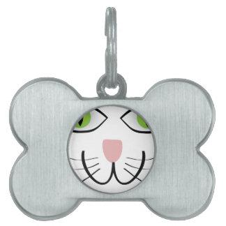 Cat Pet Tags