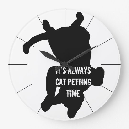 Cat Petting Time Pets Gifts Cats Kitties Kitty-cat