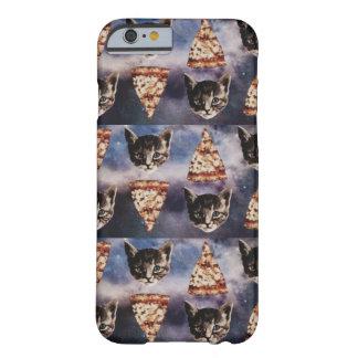Cat & Pizza phone case