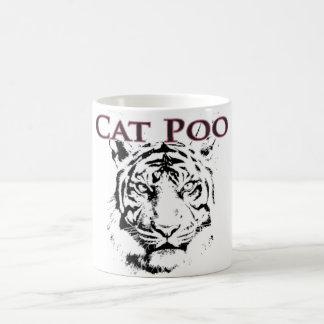 Cat Poo Coffee mug