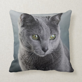 Cat Portrait Cushion