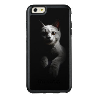 Cat Portrait OtterBox iPhone 6/6s Plus Case