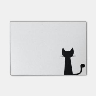 Cat Post-it Notes