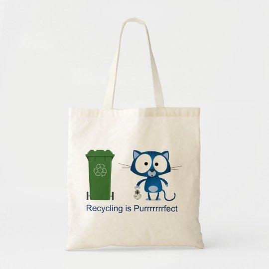 Cat Recycle