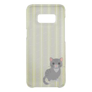 Cat Samsung Galaxy S8 Phone Case