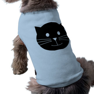 Cat Shirt For Dogs Dog Tee