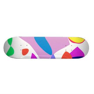 Cat Skate Board