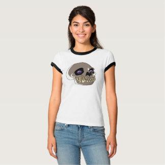 Cat Skull T-Shirt