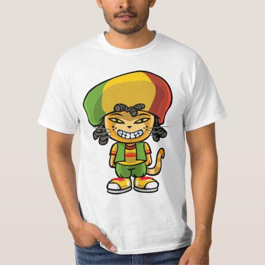 cat staman T-Shirt