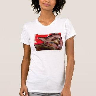 cat t-shirt yoda