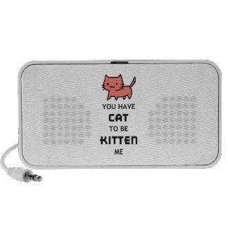 CAT TO BE KITTEN ME MINI SPEAKER