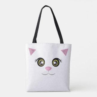 Cat Tote - Persian