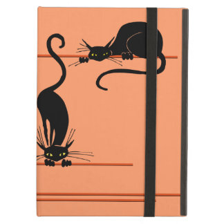 Cat Trio Cover For iPad Air