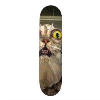 Cat Tweak Custom Pro Park Board 21.6 Cm Skateboard Deck