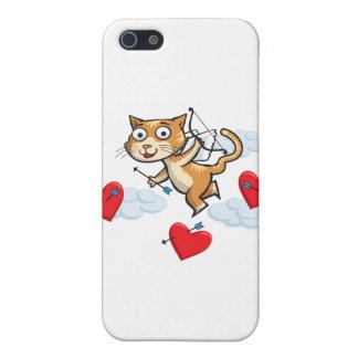 Cat Valentine iPhone 5/5S Cases
