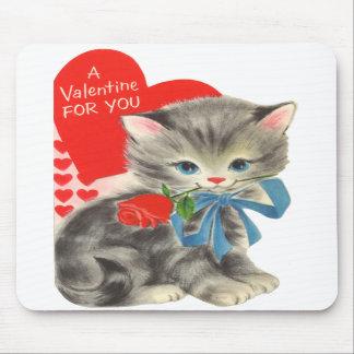 Cat Valentine Mousepads