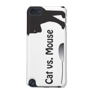 Cat vs. Mouse iPod Touch (5th Generation) Covers
